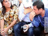 BDP'den sabaha kadar oturma eylemi