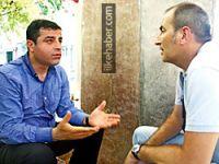 'Bu devlet itibarını Diyarbakır'ın küçelerine gömmüştür'