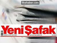 Yeni Şafak: AK Parti il başkanları 'Davutoğlu' dedi