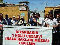 'Diyarbakır Cezaevi Müze Olsun' bildirisi imzaya açıldı