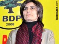 BDP'li vekil hastaneye kaldırıldı