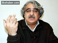 Mithat Sancar: Mehmet Ağar Kürt sorununa çözüm sunabilir!