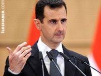 Beşşar Esad yaralandı iddiası