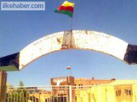 Kürtler Afrin'de de yönetime el koydu