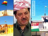 Barzani...Kobani... Afrin...