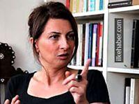 Nuray Mert: 'Bize de mi lolo Sırrı'