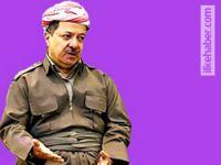 Barzani: Halkıma karşı mahçup olmaktansa ABD'ye karşı mahçup olmayı yeğlerim