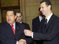 """Chavez'den İsrail'e """"Çekilin"""" Çağrısı"""