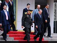 Ankara'da kritik 'Güvenlik Zirvesi'