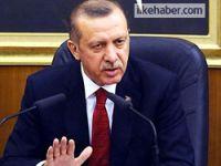 Erdoğan: Kendi insanını uçaklarıyla bombalayan bir yönetim olabilir mi?