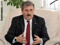 BBP Suriye'ye askeri müdahale istedi