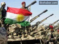 Peşmerge Irak ordusuna izin vermedi!