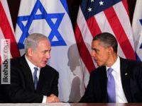 Gazze hükümeti Obama'yı kınadı
