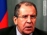 Lavrov: Irak'ta yaşananlardan endişeliyiz
