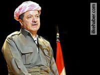 Barzani: Bir çözüm bulunmazsa, Kürdistani bir çözüme gideriz!