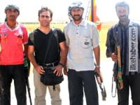 'Kürdistan'ı kurduk, kimseye vermeyiz'