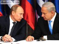 Rusya ile İsrail'in Suriye pazarlığı!