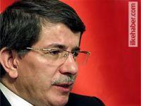 Davutoğlu: Suriye'de Kürtlere Federasyon kararını, özgür parlemento  verirse buna saygı duyarız!