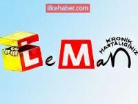 Leman'dan barış ve kardeşlik çağrısı!