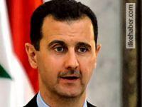 Esad: Bu savaş halkın kaderini belirleyecek!