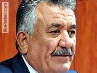 Selim Sadak görevden alındı