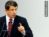 Davutoğlu, Yüksek Kürt Konseyi ile görüştü