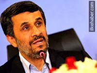 Ahmedinejad: İsrail'in Ortadoğu'da yeri yok