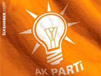 AKP'nin İstanbul adayları belli oldu