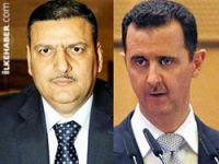 Suriye başbakanı ülkeyi terk etti