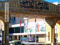 Halep Üniversitesi'nde 50'den fazla ceset