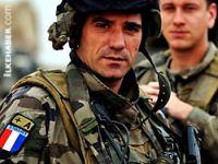 Fransa Suriye sınırına asker gönderiyor!