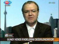 TRT'ye Tuncay Güney soruşturması
