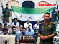 Salihi'den 'Devrim Muhafızları' itirafı