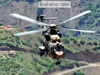 Hakkari Valiliği: Şemdinli'de Operasyonlar Tamamlandı