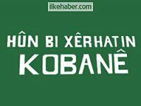 Kobani'de 'çok uluslu' yönetim!