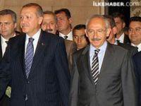 Ve Başbakan Kılıçdaroğlu'nu aradı
