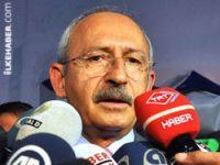 Kılıçdaroğlu: İstifa edeceğim iddiası saçma
