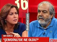 Mehmet Altan: Şemdinli'de ne oldu?