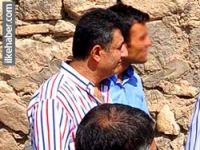 AK Partili vekilin kardeşi öldürüldü