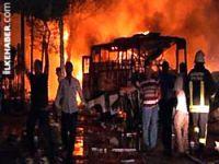 PKK: Antep'teki saldırıyla ilgimiz yok!