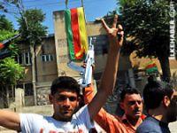 Suriye'de Kürtler şimdiden kazançlı