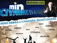 İlk Kürtçe yetenek yarışması başlıyor