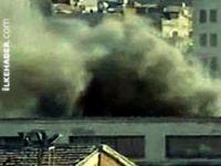 Hakkari Cezaevi'nde siyasi yangın