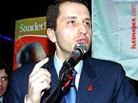 AKP'den Erbakan'a teklif hazırlığı