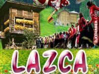 İlk Lazca kanal yayına başladı