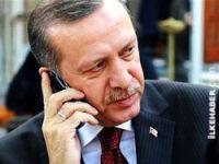 Erdoğan, Obama ve Putin'le Gazze'yi görüştü