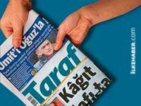 Taraf gazetesine 2 yeni isim