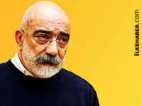 Ahmet Altan: Size faşizm yolculuğunda başarısızlıklar diliyorum!