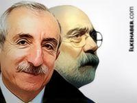 Miroğlu saydırmaya, Ahmet Altan takmamaya devam ediyor!