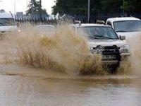 İstanbul'a şiddetli yağmur geliyor
